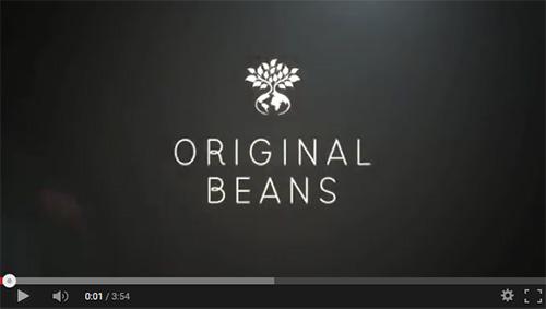 Original Beans Video