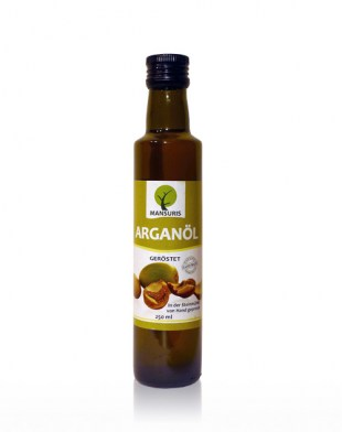 Arganöl (250 ml) MANSURIS