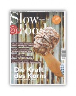 Slow Food Magazin 03-16