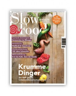 Slow Food Magazin 05/16