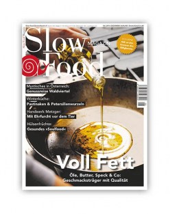Slow Food Magazin 06/16