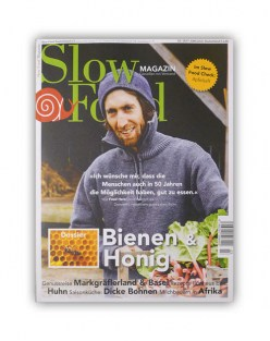 Slow Food Magazin 03/17