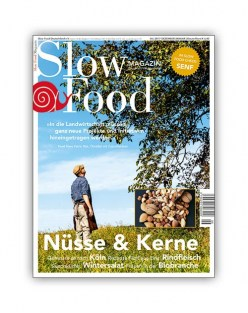 Slow Food Magazin 06/17